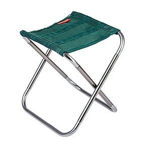 Ghế gấp mini NH17Z012-L thích hợp cắm trại, dã ngoại, câu cá, đi công viên
