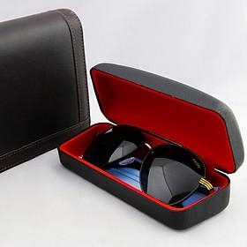 Kính mát nam thời trang PAGINI 6533 - Tặng hộp và khăn – Thiết kế trẻ trung – Kính mát nam chống nắng, chống bụi, chống Tia UV