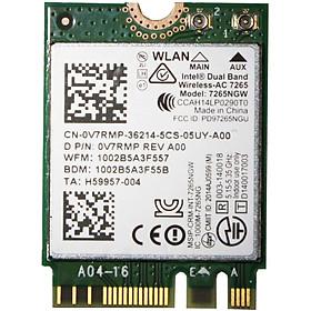 Card Intel Wireless Bluetooth NGW M2 - Hàng nhập khẩu