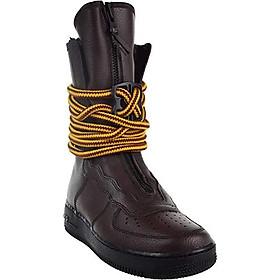 Nike SF Air Force 1 High Men's Shoes Black/Grey aa1128-002 (9.5 D(M) US)