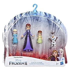 Đồ Chơi Nhân Vật Frozen 2 Hasbro E5504 (Giao Mẫu Ngẫu Nhiên)