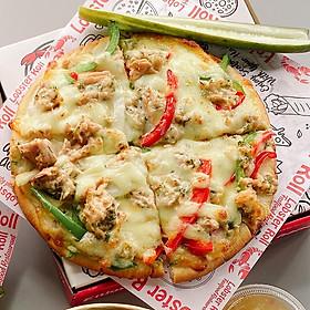 Lobster Bay - Voucher 1 phần Pizza Cá Ngừ