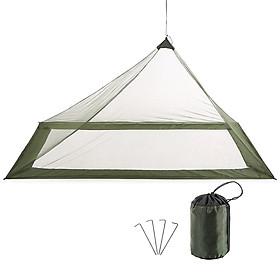 Lều Cắm Trại Ngoài Trời Chống Côn Trùng Lixada
