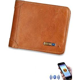 Bóp, Ví Nam Thông Minh SW03 | Chống Trộm |  Kết Nối Bluetooth | Định Vị