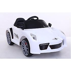 Xe ô tô điện trẻ em BV606 (LB606)