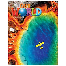 Our World 4: Student's Book American English 2nd Edition