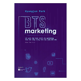BTS Marketing