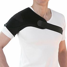 Đai Bảo Vệ Vai Phiten Supporter Shoulder Middle Type (Loại Vừa)-0
