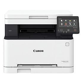 Máy In Canon MF631CN - Hàng Chính Hãng