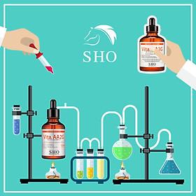 Tinh chất dưỡng trắng làm sáng da chống lão hóa SHO Vita. AA2G REAL VITA AA2G AMPOULE-3