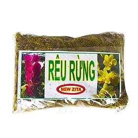 Giá thể rêu rừng trồng phong lan New Zita
