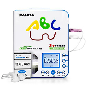 Máy Nghe Nhạc Panda (PANDA) F-381