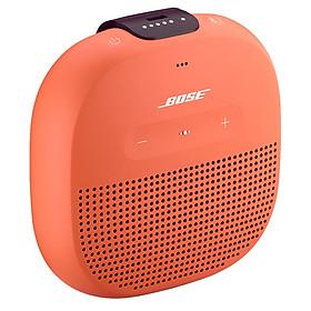 Loa Bluetooth Bose SoundLink Micro - Hàng Chính Hãng