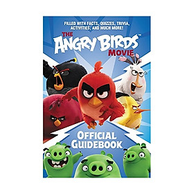 Angry Birds Movie Offical Gdebk