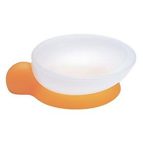 Đĩa Ăn Hình Trứng Combi