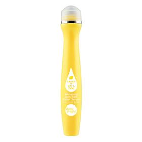 Cây Lăn Trị Thâm Mụn Baby Bright Lemon & Vitc Whitening Dark Spot Roller Serum (15ml)