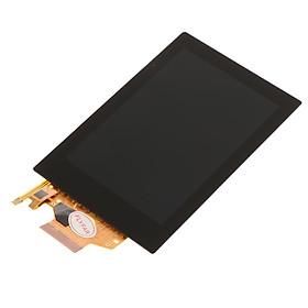 Phép Lạ Chiếu Màn Hình LCD Hiển Thị Màn Hình cho Máy Canon EOS M3 M10 Máy Ảnh Kỹ Thuật Số với Đèn Nền/Cảm Ứng