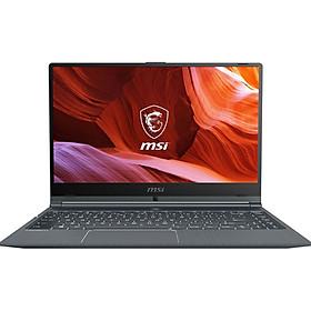 Laptop MSI Modern 14 A10M-1040VN (Core i5-10210U/ 8GB DDR4 2666MHz/ 256GB PCIe NVMe/ 14 FHD IPS/ Win10) - Hàng Chính Hãng