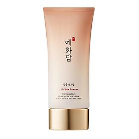 Kem chống nắng ngăn ngừa lão hóa The Face Shop Yehwadam Wrinkle Care Sun Cream 50ml SPF50+ PA++++
