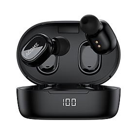 Tai Nghe Không Dây Bluetooth 5.0 ACOME Airdots T1 Hiển Thị LED – Kháng Nước IPX4, Khử Tiếng Ồn, Âm Thanh Siêu Bass – HÀNG CHÍNH HÃNG