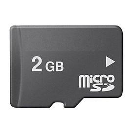 Thẻ Nhớ MicroSD Topone (2Gb)