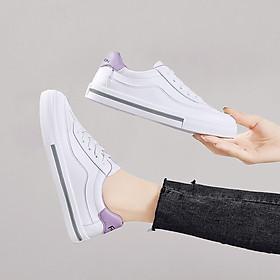 Giày nữ giày bệt giày thường giày nữ B20