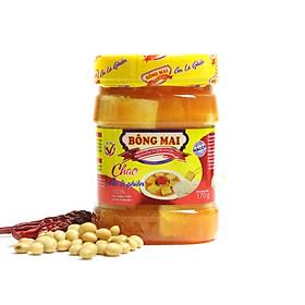 Chao Bông Mai - Vị chay thuần Việt (hũ nhựa)
