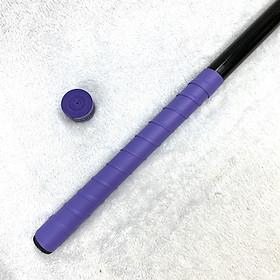 Dây Cuốn Cán Cần Câu, Cán Vợt Cầu Lông Tennis 1m1 2.5cm Dai Mềm Mượt Độ Ma Sát Cao