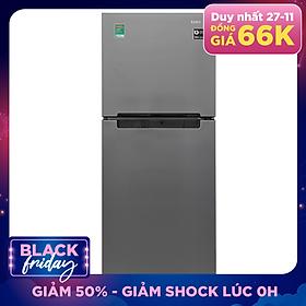 Tủ lạnh Samsung Inverter 208 lít RT19M300BGS/SV