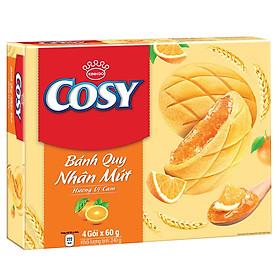 Bánh Kinh Đô Cosy Nhân Mứt Cam 4231881 (240g)