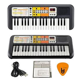 Đàn Organ Mini Yamaha PSS-F30 - 37 Phím Midi Keyboard PSS F30 - Kèm Móng Gảy DreamMaker