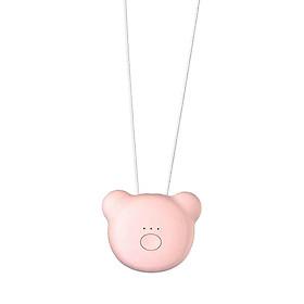 Cute Portable Air Purifier Low Noise Mini Air Freshener Air Purifier Gifts