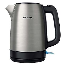 Bình Đun Siêu Tốc Philips HD9350/90 (1.7L) - Hàng chính hãng