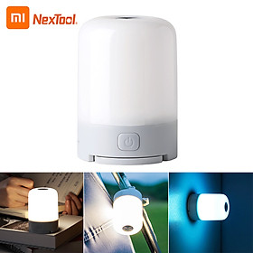 Xiaomi Youpin NexTool Camping Lantern Tent Lamp Super Bright Portable Survival Lanterns Flashlight Emergency Lights