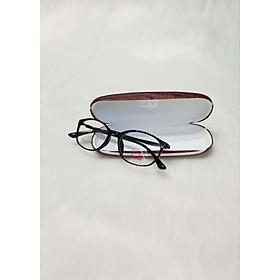 Gọng kính cận TR90 dành cho mặt to GK101 dành cho nữ