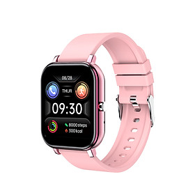 Đồng hồ thông minh H10 Bluetooth gọi theo dõi nhịp tim và huyết áp Bài tập đếm bước chân