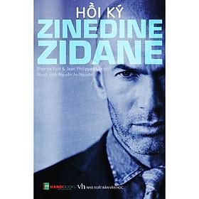 Hồi Kí Zinedine Zidane