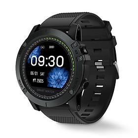 Outdoor Digital Smart Sport Watch Heart Rate Blood Pressure Monitor Wrist Watch   Fitness Activity Tracker Watch for Men