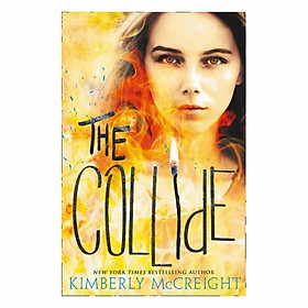 The Collide: Outliers #3