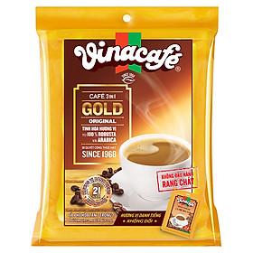 Cà Phê Sữa Gold Original (Bịch 24gói x 20gr)