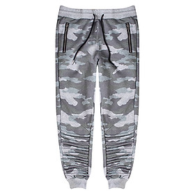 Quần Jogger Nam The Forest 33163 - Capo
