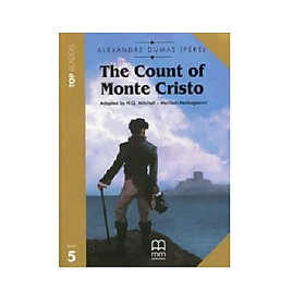 MM Publications: The Count Of Monte Cristo Teacher'S Pack (Incl.Sb+ Glossary)