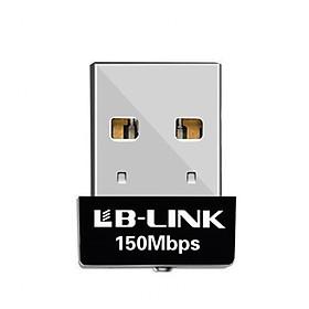 USB Thu Wifi cho PC - Laptop LB-Link - Hàng Chính Hãng