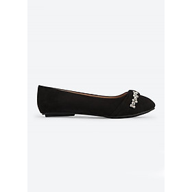 Giày Búp Bê Nữ Highness Di Dune London Casual Ballerinas