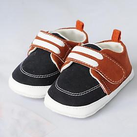Giày Tập Đi Bé Trai - Giúp bé tự tin bước đi đầu đời - Mã 004