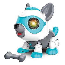 Chó Robot Thông Minh Có Thể Tương Tác Phù Hợp Cho Trẻ Em
