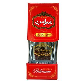 Nhụy Hoa Nghệ Tây Bahraman Saffron loại thượng hạng - Hàng chính hãng 1gram