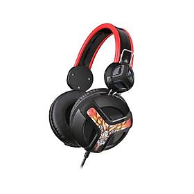 Tai nghe gaming chụp tai (Headphone Gaming) V2