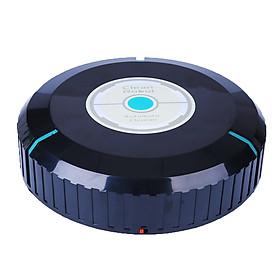Robot Hút Bụi Tự Động