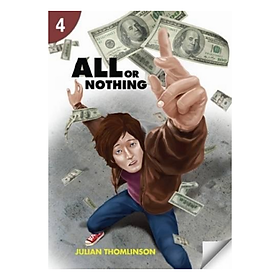 All or Nothing: Page Turners 4